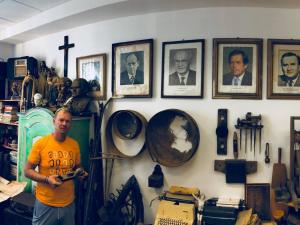 Múzeum Martina Rusnáka (pripravujeme)